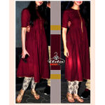 Kurta/Plazzo Dress