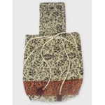 Stylish Quillted Shoulder Bag, Kalamkari