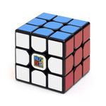 MoFang JiaoShi MF3RS 3x3 Black