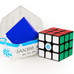 Gans 356 Air Standard Edition 3x3 Black