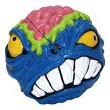 Mad Hedz 2x2 puzzle - Crazy brain eater
