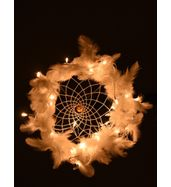 Navi Mumbai - Dream Catcher Fairy Lamp