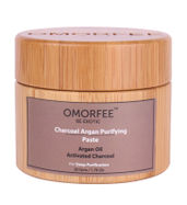 Charcoal Argan Purifying Paste