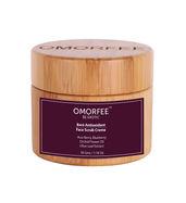 Bère Antioxidant Face Scrub Crème