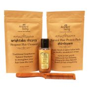 Anti Hair Fall Combo Pack