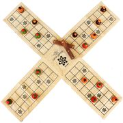 Pachisi Strategy Board game