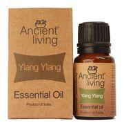 Organic Ylang Ylang Essential Oil -10ml