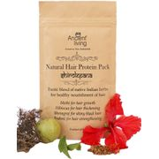 Natural Hair Protein pack  -100gm