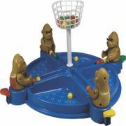 Anand Monkey Basket Game