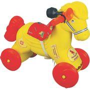 Girnar Napoleon Horse