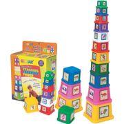 Girnar Stacking Tower