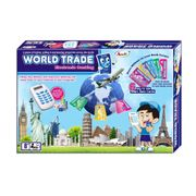 Annie World Trade Electronic Banking Unit Board Game