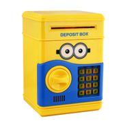 DealBindaas ATM Style Money Bank