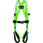 Karam PN12 Full body harness with two front textile loops, without lanyard