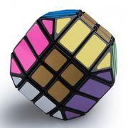 LanLan 4x4 Dodecahedron Black Base