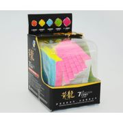 YuXin HuangLong 7x7 Stickerless Candy