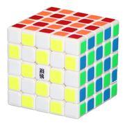 MoYu HuaChuang 5x5 White