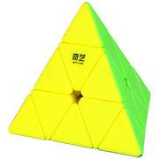 QiYi QiMing Pyraminx Stickerless