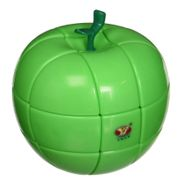 YJ Apple cube (Green)