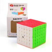 YJ YuShi 6x6 Stickerless