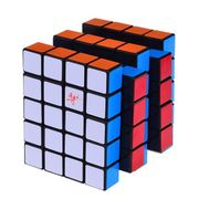 Ayi Fully Functional 5x5x4 Black