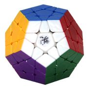 DaYan MegaMinx Stickerless