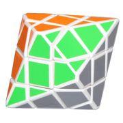 DianSheng 3x3 Hexagonal Dipyramid White
