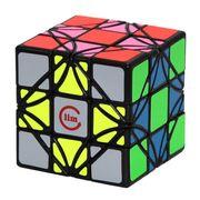 FangShi Lim cube 3x3 Dreidel Black