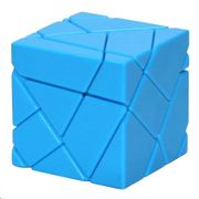 Ghost Cube Blue