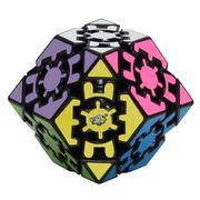 LanLan Gear Rhombic Dodecahedron Black