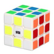 MoYu AoLong mini 3x3 White