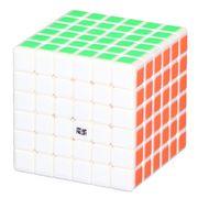 MoYu AoShi 6x6 White