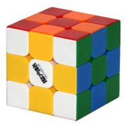 QiYi 3x3 Stickerless