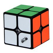 QiYi MoFanGe Knight 2x2 Black