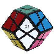 QJ Skewb Dodecahedron Black
