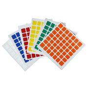 Shengshou 7x7 Linglong Sticker set