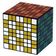 ShengShou 8x8 Cube Black