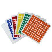 Shengshou 9x9 Sticker set
