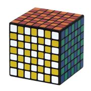 ShengShou LingLong 7x7 mini Cube Black
