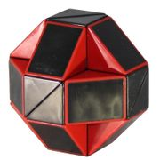 ShengShou Rubiks Snake Black/Red