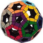 VeryPuzzle Void Tuttminx Black