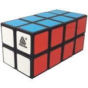 WitEden 2x2x4 Black