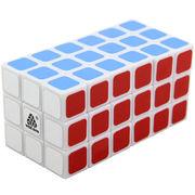 WitEden 3x3x6 Cuboid White
