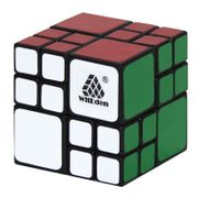 WitEden AI Bandaged Cube Black