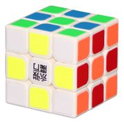 YJ ChiLong 3x3 White