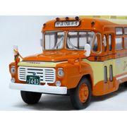 Isuzu Suburban Bus