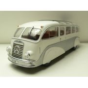 Mercedes Benz 1937 Bus Coach