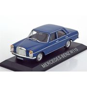 Mercedes Benz 220 W115