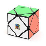 MoFang JiaoShi Skewb Cube Black