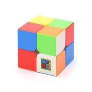 MoFang JiaoShi MF2S 2x2 Stickerless Bright